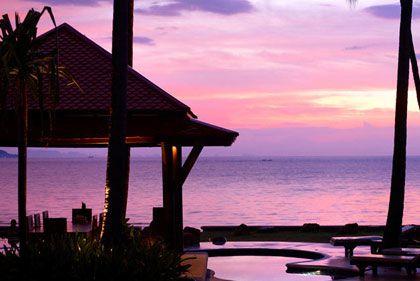 Samui Beachfront Villas 8