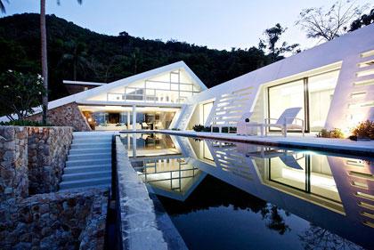 Samui Seaview Villa 3